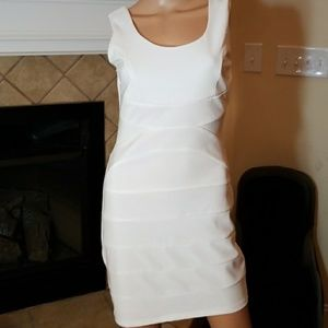 💋3 for $24💋SAPPHIRE DOLLS BODYCON DRESS
